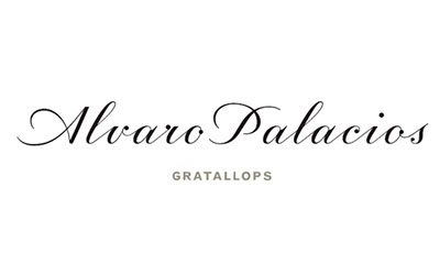 Alvaro Palacios Logo