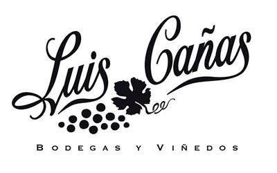 Luis Cañas Logo