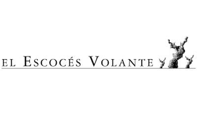 El Escocés Volante Logo