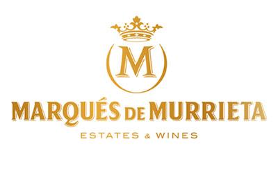 Marques de Murrieta Logo